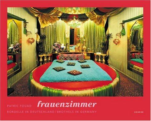 Frauenzimmer by Patric Foud