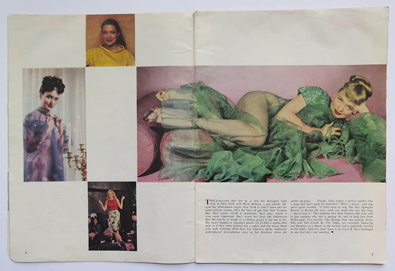 Escapade Magazine February 1958 - 06