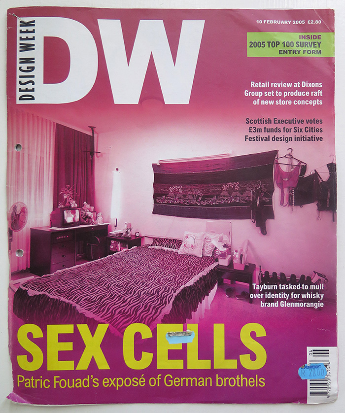 Design Weekly Cover