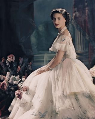 The Royals by Cecil Beaton
