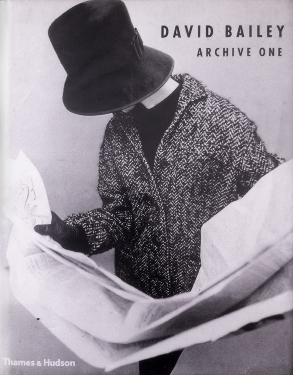 Archive One David Bailey