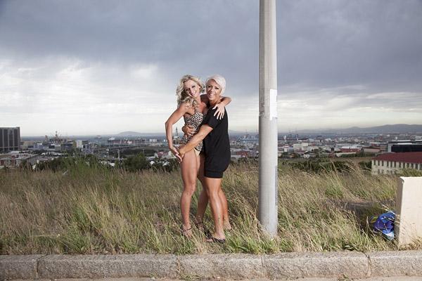 Bodybuilding SA Isobel Van Den Bosch 01