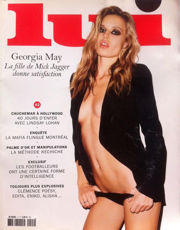 LUI Magazine Nov 2013 issue 01