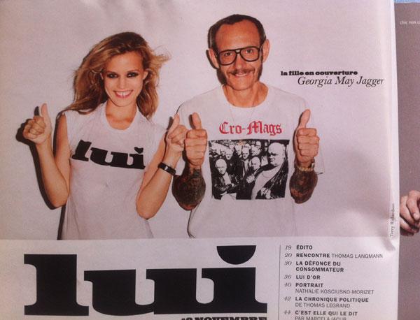LUI Magazine Nov 2013 issue 02