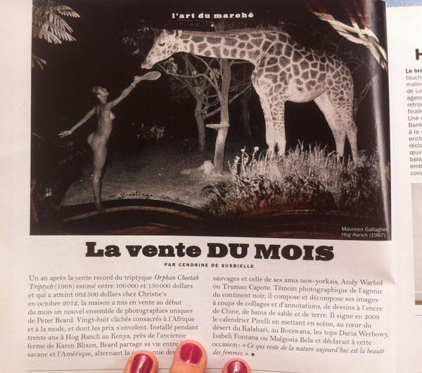 LUI Magazine Nov 2013 issue 04