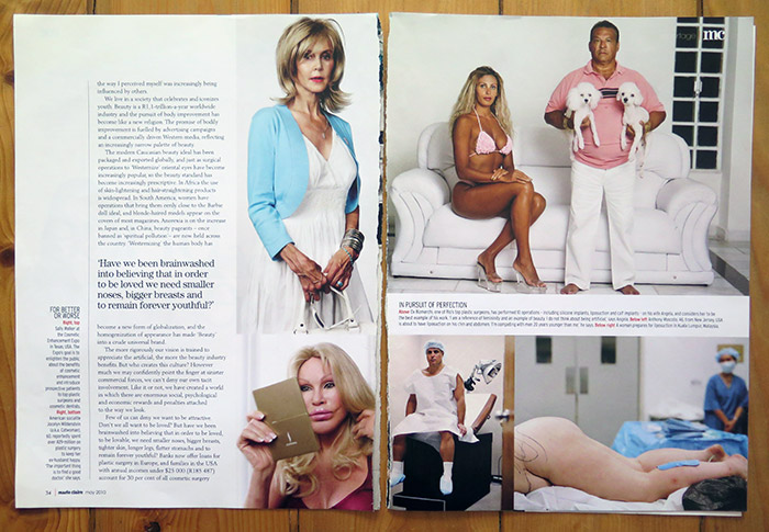 LOVE-ME-by-Zed-Nelson---an-article-in-Marie-Claire---2
