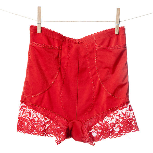 The Collection -PANTIES - no. 018 Catalogued for TheSofterSex