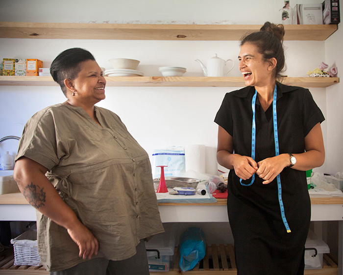 Midwives-Lana-Peterson-&-Ruth-Ehrhardt-South-Africa-002-Portrait-by-Leah-Hawker