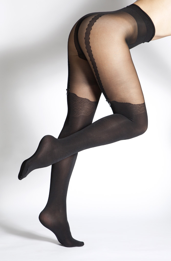 The Collection -STOCKINGS & SOCKS - no. 027 Catalogued for TheSofterSex