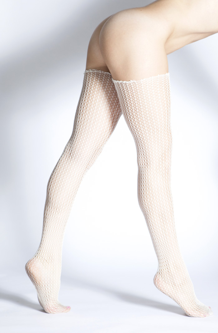 The Collection -STOCKINGS & SOCKS - no. 028 Catalogued for TheSofterSex