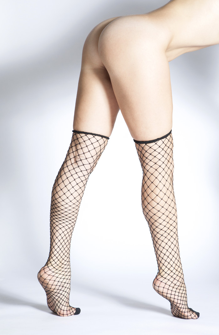 The Collection -STOCKINGS & SOCKS - no. 032 Catalogued for TheSofterSex