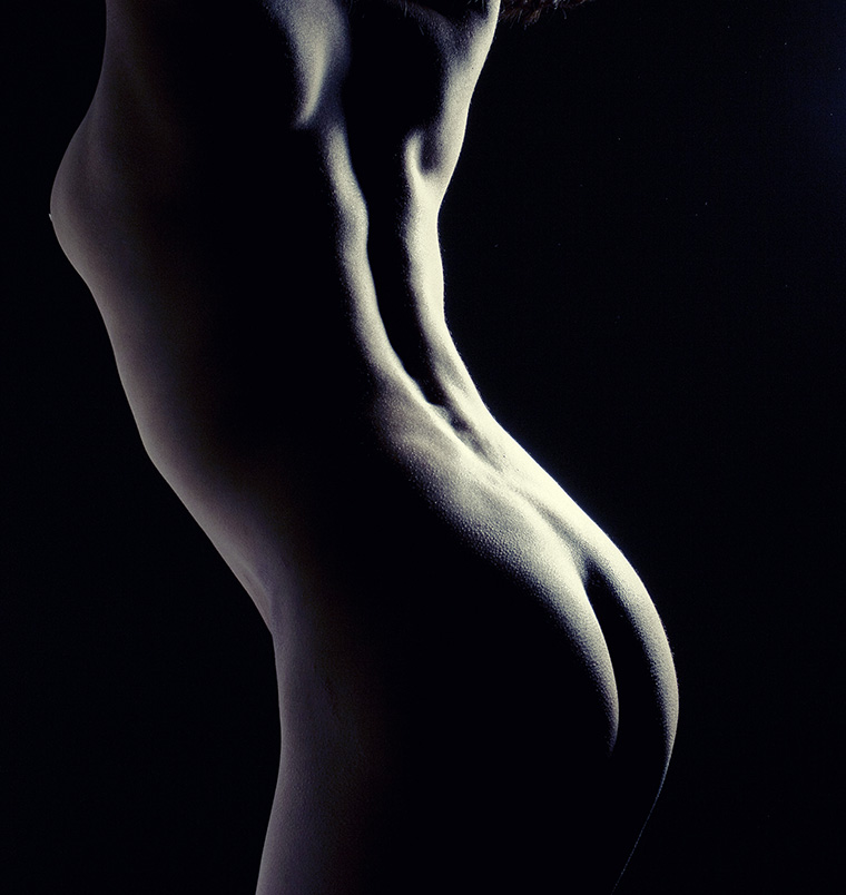 Cape Town Photography -Nudes - boudoir  09 by Leah Hawker 2006