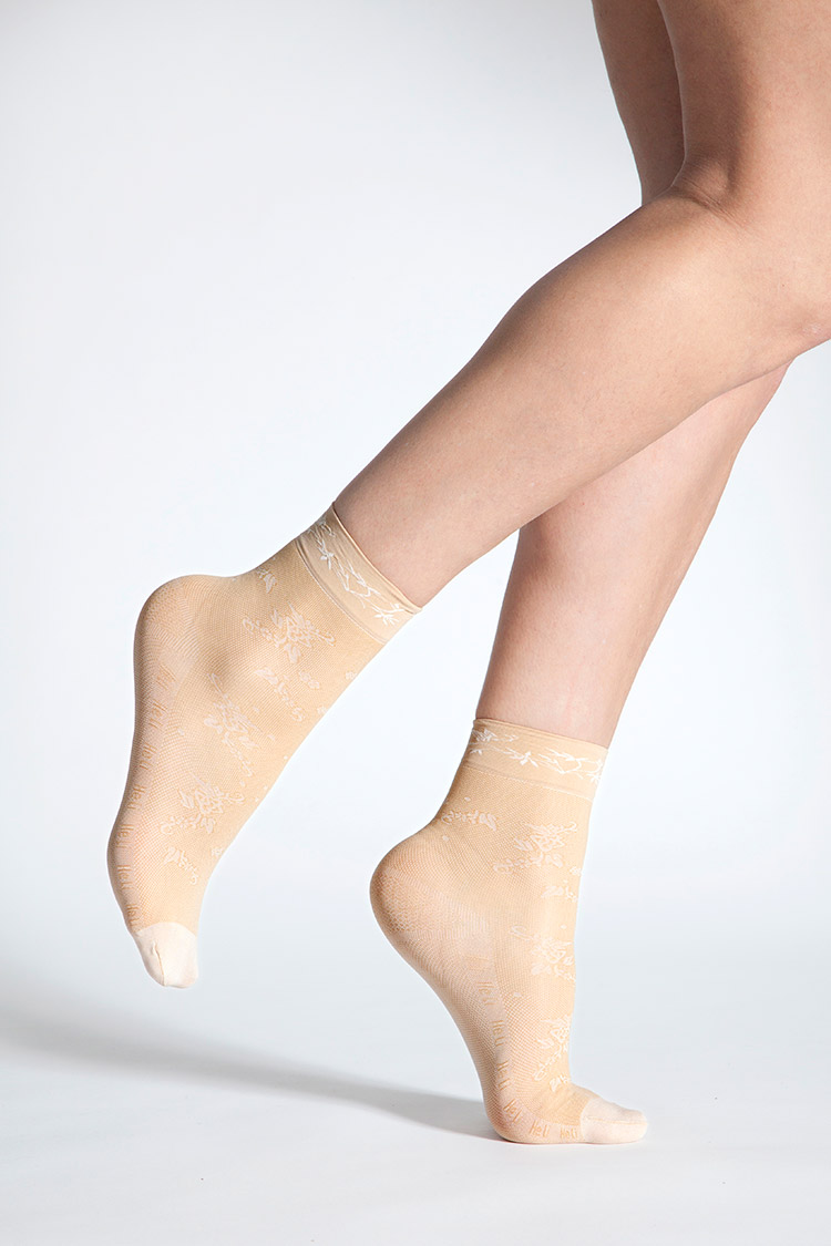 The-Collection---STOCKINGS-&-SOCKS---43-Catalogued-for-TheSofterSex