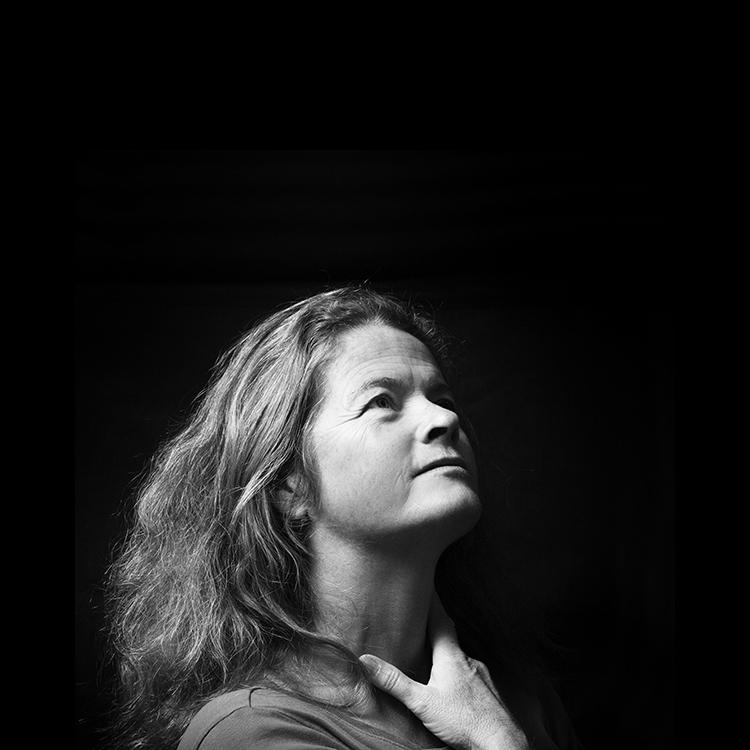 Natasha Stadler -Birth South Africa - Portraits by Leah Hawker
