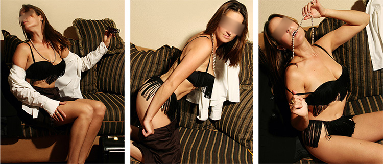 Boudoir Photography Johannesburg 2007 - The Housewives - 002