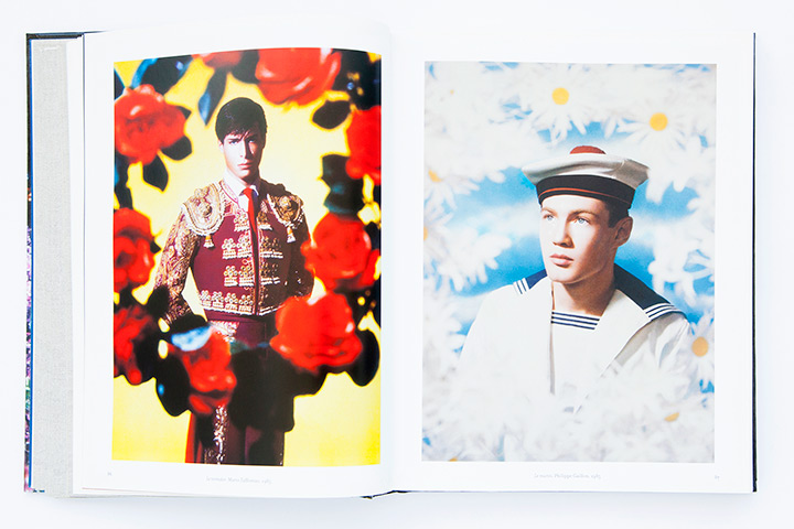 Pierre-et-Gilles---pages-from-the-book---002
