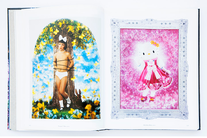 Pierre-et-Gilles---pages-from-the-book---005