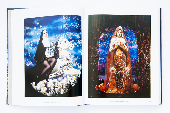 Pierre-et-Gilles---pages-from-the-book---011