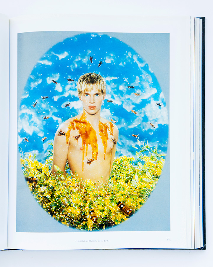 Pierre-et-Gilles---pages-from-the-book---020
