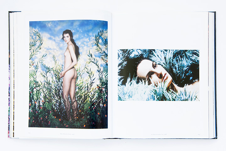 Pierre-et-Gilles---pages-from-the-book---021