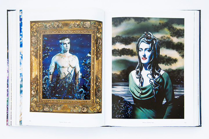 Pierre-et-Gilles---pages-from-the-book---023
