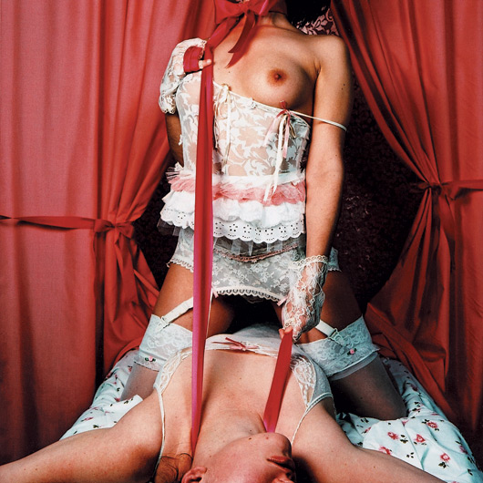 Erotic-Female-Stereotypes-2005-by-Leah-Hawker-6
