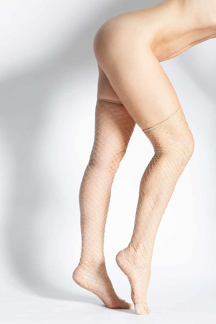 The-Collection---STOCKINGS---no.119---Catalogued-for-TheSofterSex